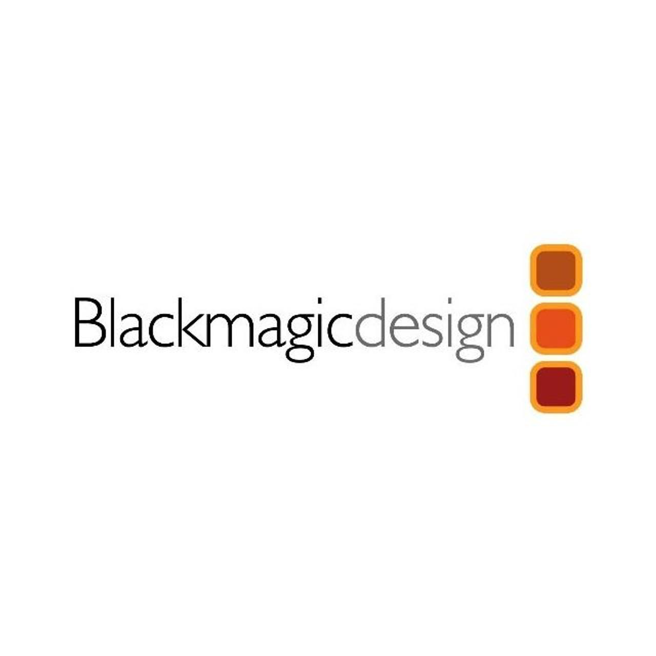 Blackmagic Design Decklink Duo 2 Sdi Playback And Capture Card