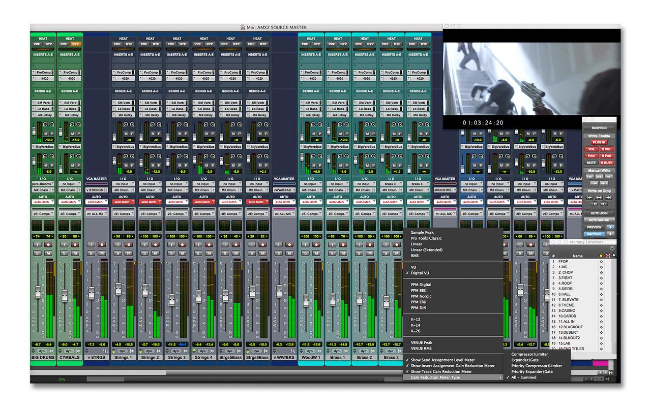 Avid Pro Tools|HD Native + HD I/O 16x16 Analog Bundle