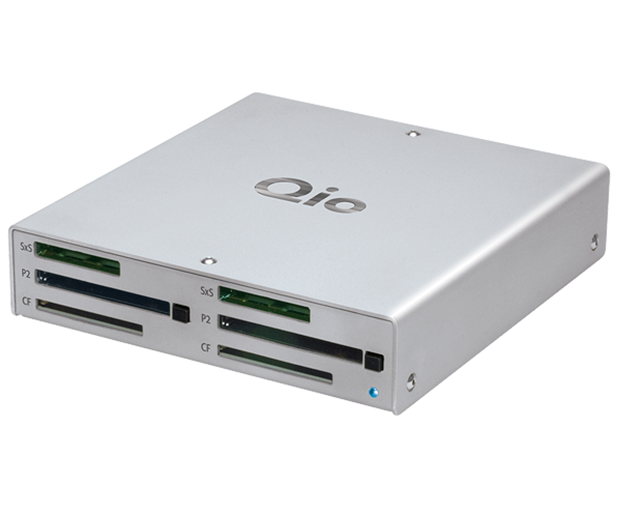 Sonnet Qio Universal Media Reader W/ PCIe Card For Windows