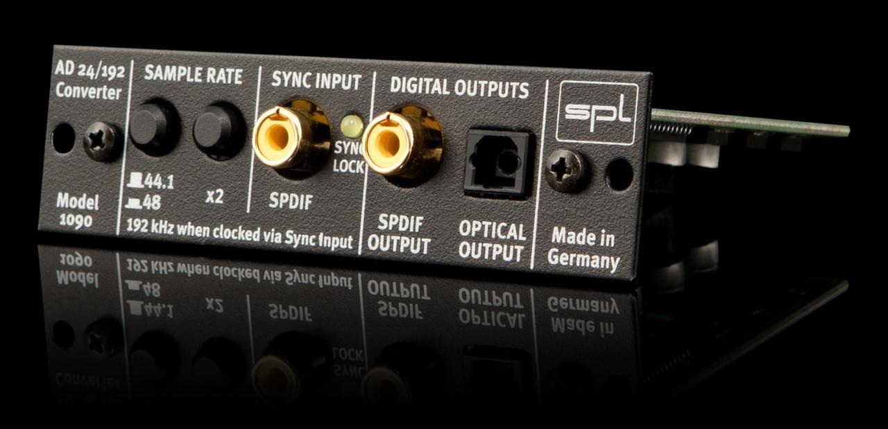 spl compressor audio