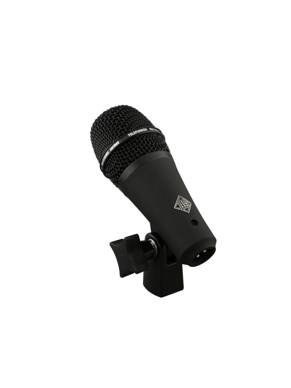 Telefunken M80-SH Dynamic Drum & Instrument Microphone