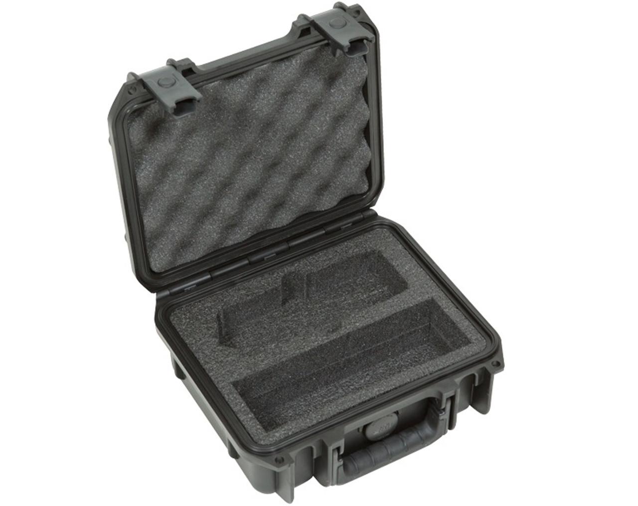 SKB Cases iSeries Case for Zoom H5 Recorder