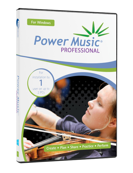 AirTurn Power Music Professional