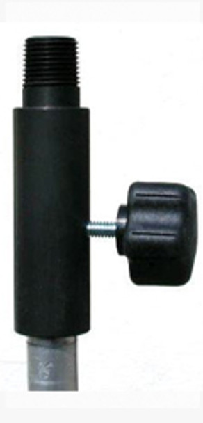 AEA Microphones - ADPT Pipe Thread Adapter