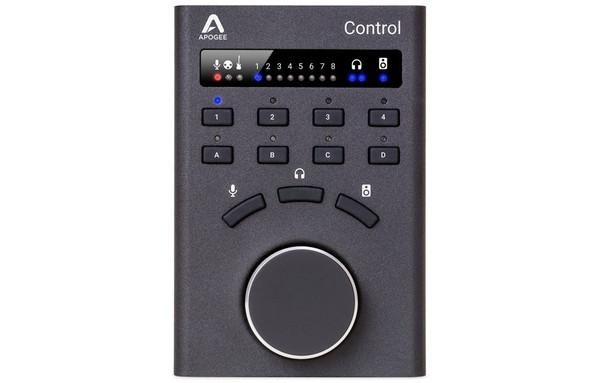 Control Hardware Remote