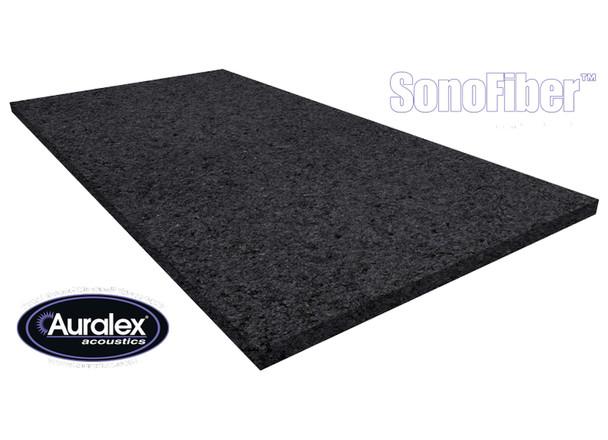 "Auralex 1 SonoFiber Panels, Charcoal, 24"" x 48"" (box of 14)"