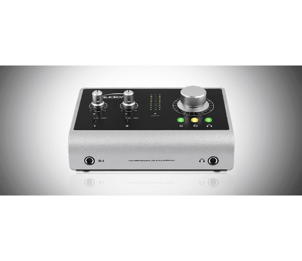 Audient iD14 2 channel USB2 Interface and Monitoring System