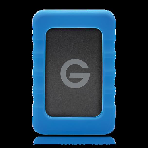 G-Technology G-Drive ev RAW Hard Drive