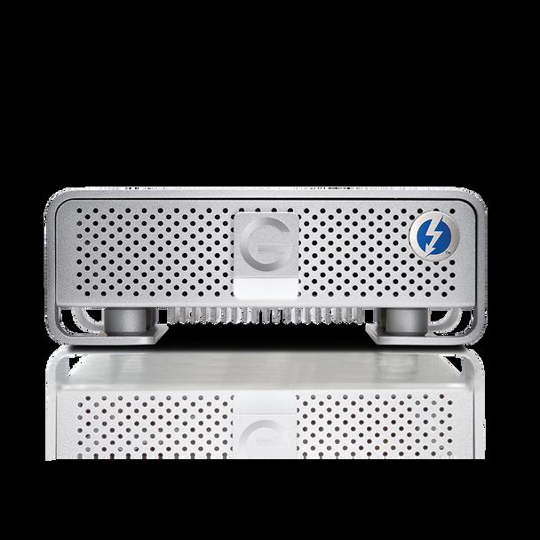 G-Technology G-Drive with Thunderbolt & USB 3.0