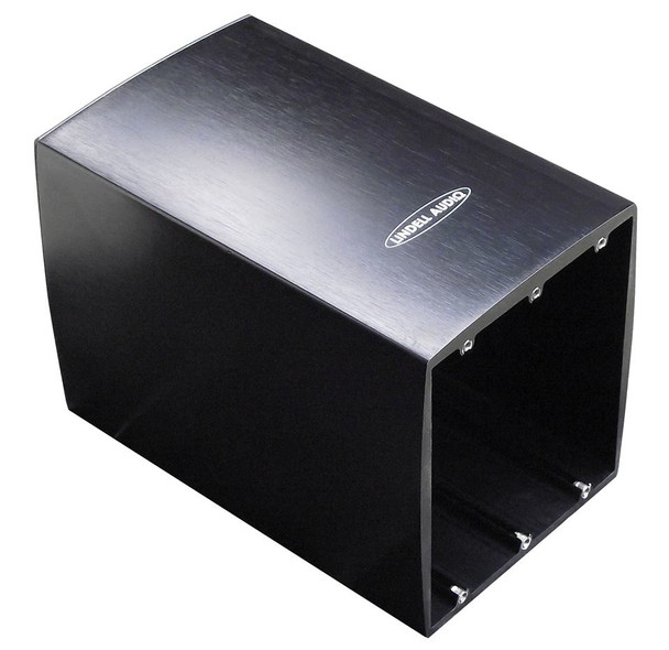 Lindell Audio 503 Power - 3-Slot 500 Series Rack Enclosure