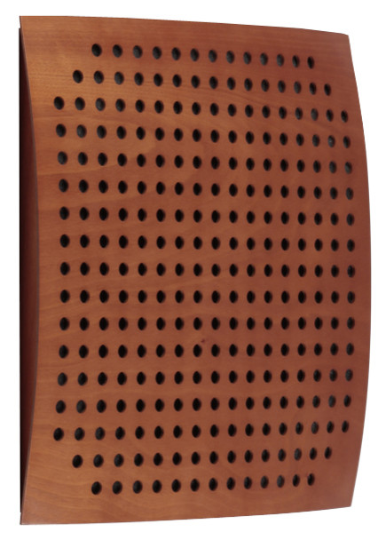 Vicoustic Omega Wood Acoustic Wall & Ceiling Panel