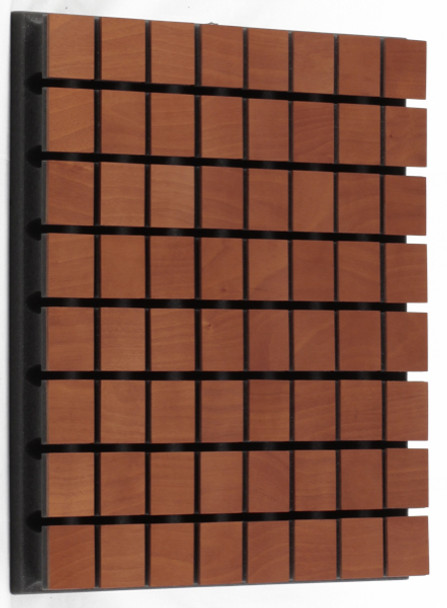 Vicoustic Flexi Wood A50 - Acoustic Wall & Ceiling Panel - Case of 8