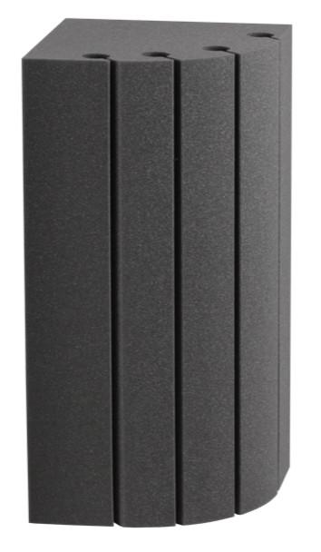 Vicoustic Super Bass 90 - Acoustic Corner Bass Trap - Case of 4