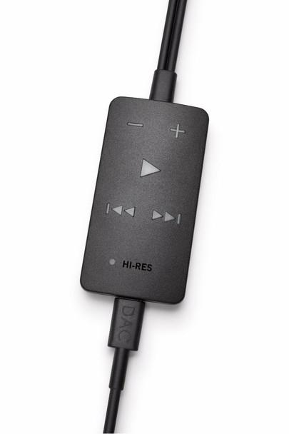 Beyerdynamic Impacto Essential Mobile Hi-Res Converter