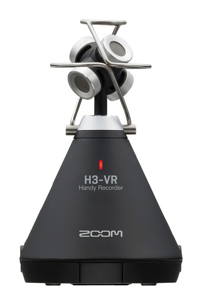 Zoom H3-VR Handy VR Recorder