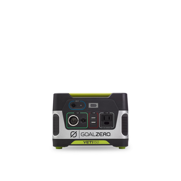 Goal Zero YETI 150 Portable Power Station