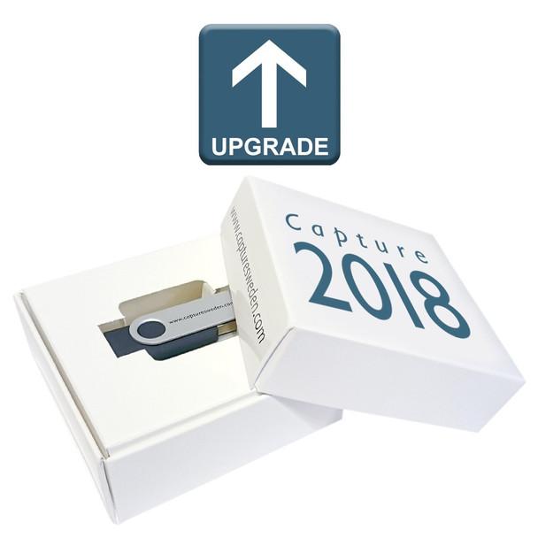Elation Capture 2018 Duet to Quartet Upgrade
