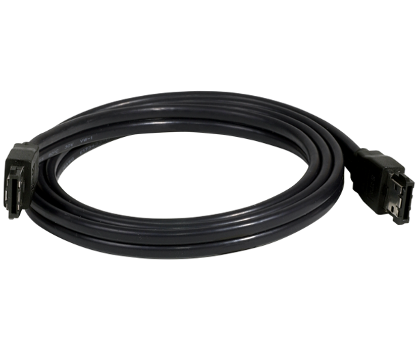 Sonnet SATA Cable (internal-to-external cable; 1-meter)