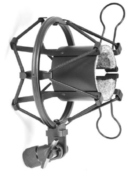 WindTech SM-2 Microphone Shock Mount