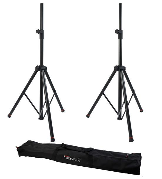 Gator GFW-SPK-3000SET GFW-SPK-3000 (pair) with Carry Bag