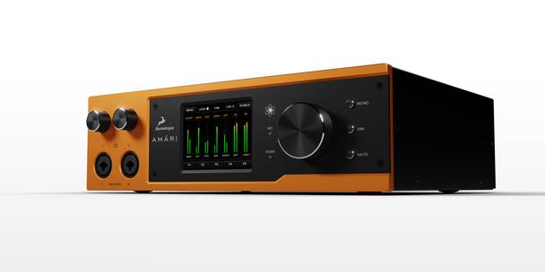 Antelope Amari - USB Audio Interface for Mastering & Reference