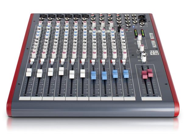 Allen & Heath ZED-14 Live Sound & Recording Mixer w/USB