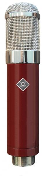 3-Zigma Z-12 Tube Condenser Microphone