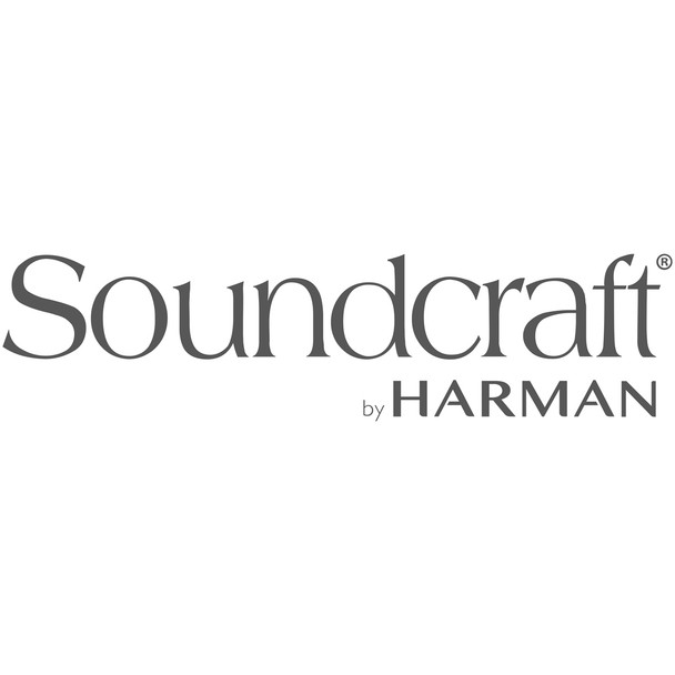 "Soundcraft  18"" Gooseneck Lamp"