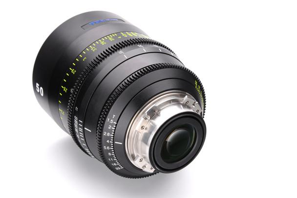 Tokina Cinema Vista Prime 50mm T1.5 Lens