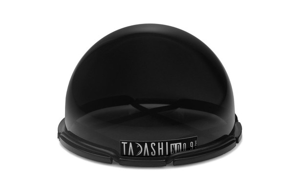 Tadashi Neutral Density Fisheye Filter 0.9 (3 stop)