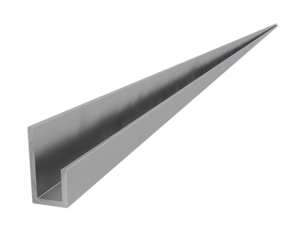 Vicoustic VicFix J Profile 2M - Panel Mounting Channels - Box of 20