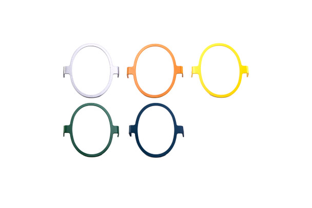 Direct Sound GSTR5 Colored Rings for Plus Models - 5-Pack