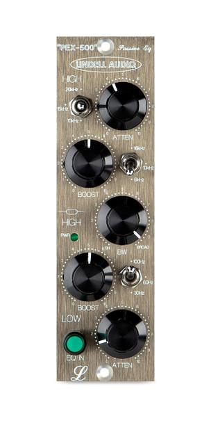Lindell Audio PEX-500 (REV 2) Pultec-Style Equalizer