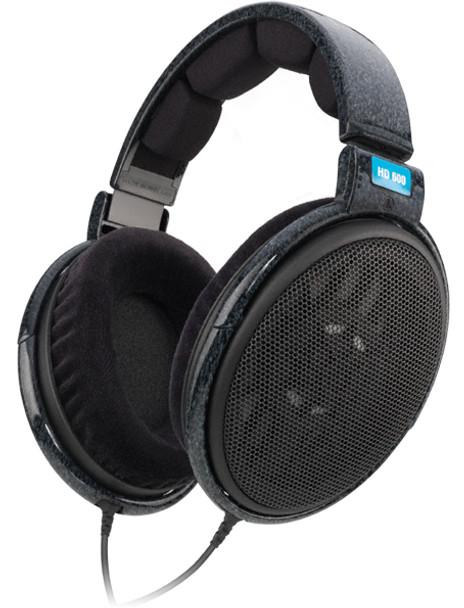 Sennheiser HD 600 Audiophile-Grade Hi-Fi Professional Stereo Headphones