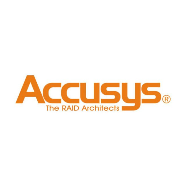 Accusys A08S4-SJ JBOD Subsystem