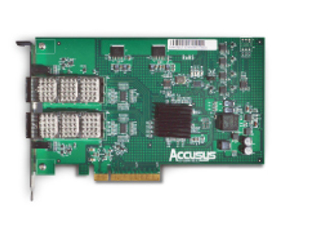 Accusys Z2M-G3 Hybrid Function HBA Card