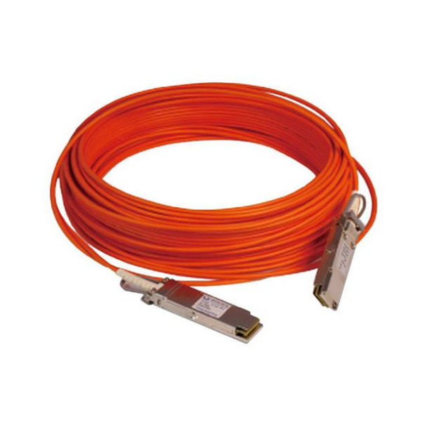 Accusys 56GB QSFP 30m Active Optical Cable for PCIe