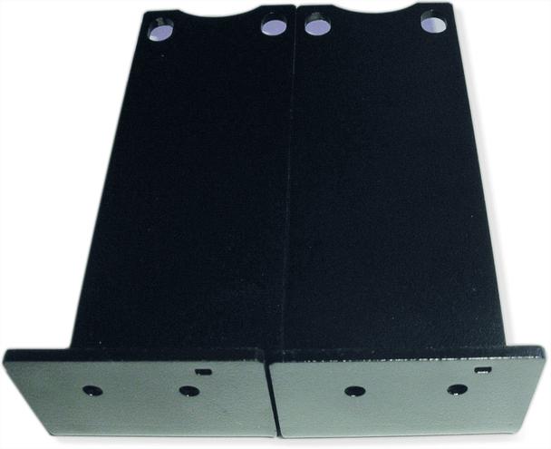 Ferrofish Verto Rack Ears Rack Mount Kit for VERTO series