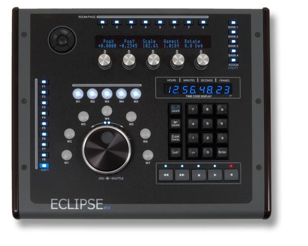 JLCooper Eclipse BTX Midnight Primary Transport Controller
