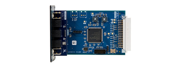 Cymatic Audio ADAT Option Card for uTrack24