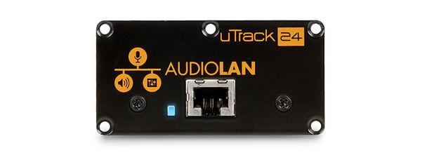 Cymatic Audio Audiolan Option Card for uTrack24