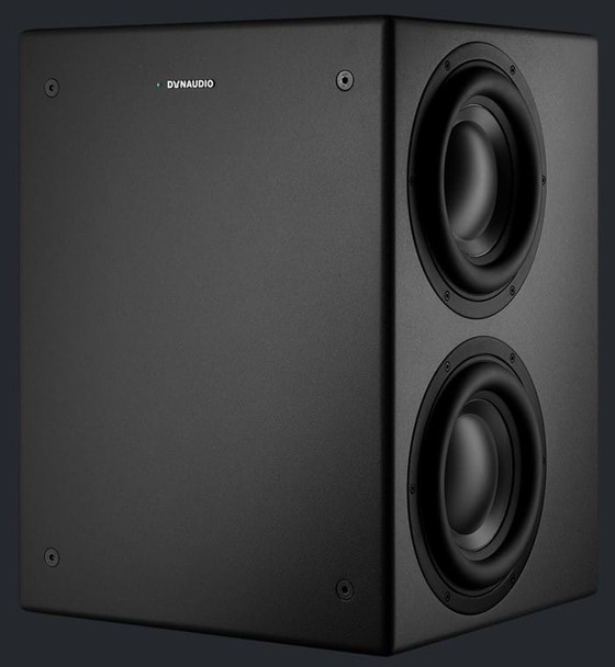 Dynaudio Core Sub Powered Studio Subwoofer