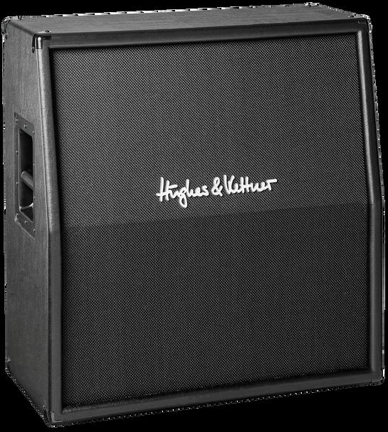 Hughes & Kettner TC 412 A60 Angled 4x12 Cabinet