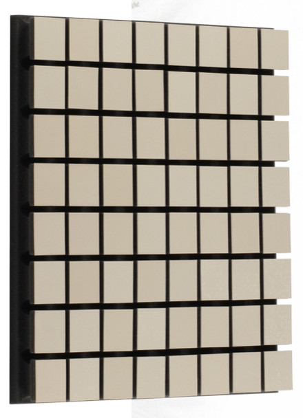 Vicoustic Flexi POL A50 Acoustic Panel - BEIGE - BOX OF 3 [CLEARANCE]