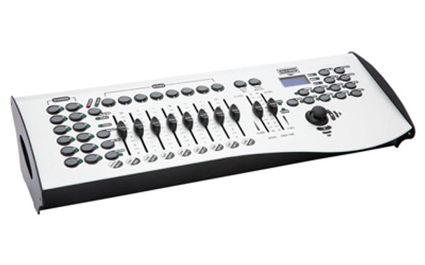 Orion DMX512 Control Desk