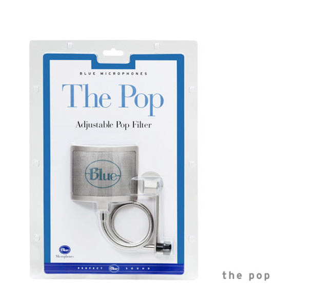 Blue Microphones - The Pop - Pop Filter