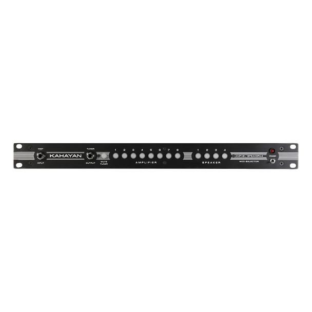 Kahayan 8x4 MIDI Amp Speaker Selector