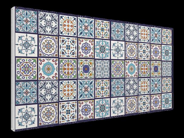 Vicoustic Flat Panel VMT - Acoustic Panel - Tile & 3D Tile Patterns [BOX OF 8]