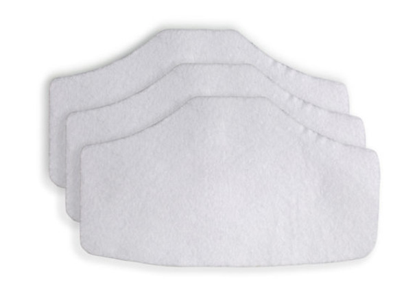 Gator Felt Replacement Filters For Fabric Face Masks