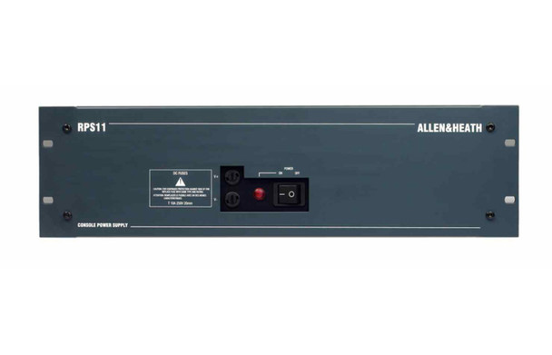 Allen & Heath RPS11 High Performance External Linear Power Supply